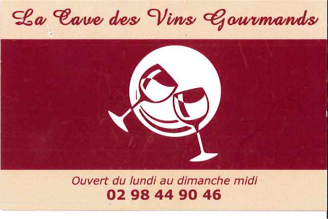 Caves des vins gourmands