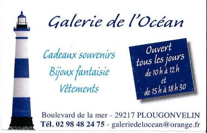 Galerie de l'Océan