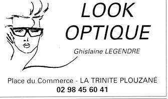 Look Optique